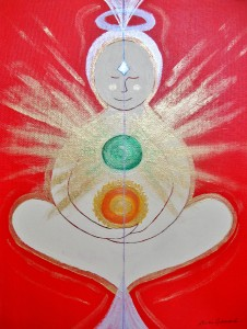 Art Image 1- Feeling unconditionally loved deep within (Teton Spirit No 3-Garrard Article Finding the Way Back to Joy)